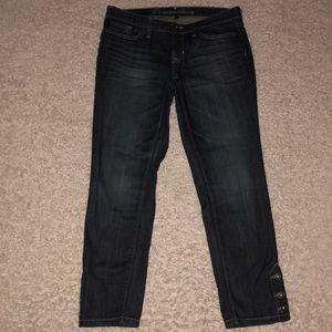Gap Skinny Jeans Denim stretch Size 8 / 29 A